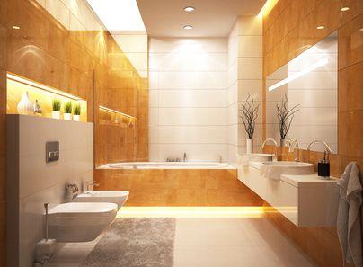 deckenleuchten bad. Black Bedroom Furniture Sets. Home Design Ideas
