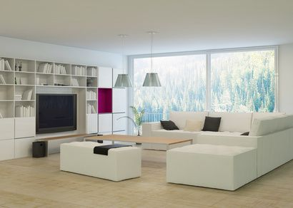 moderne deckenleuchte wohnzimmer. Black Bedroom Furniture Sets. Home Design Ideas
