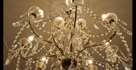 Kronleuchter Echt Kristall ~ Kronleuchter kristall leuchtenking