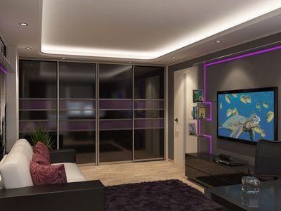 lichtgestaltung_spiegelung - Schlafzimmer Lichtgestaltung