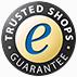Leuchtenking positiv bei Trusted Shops bewertet