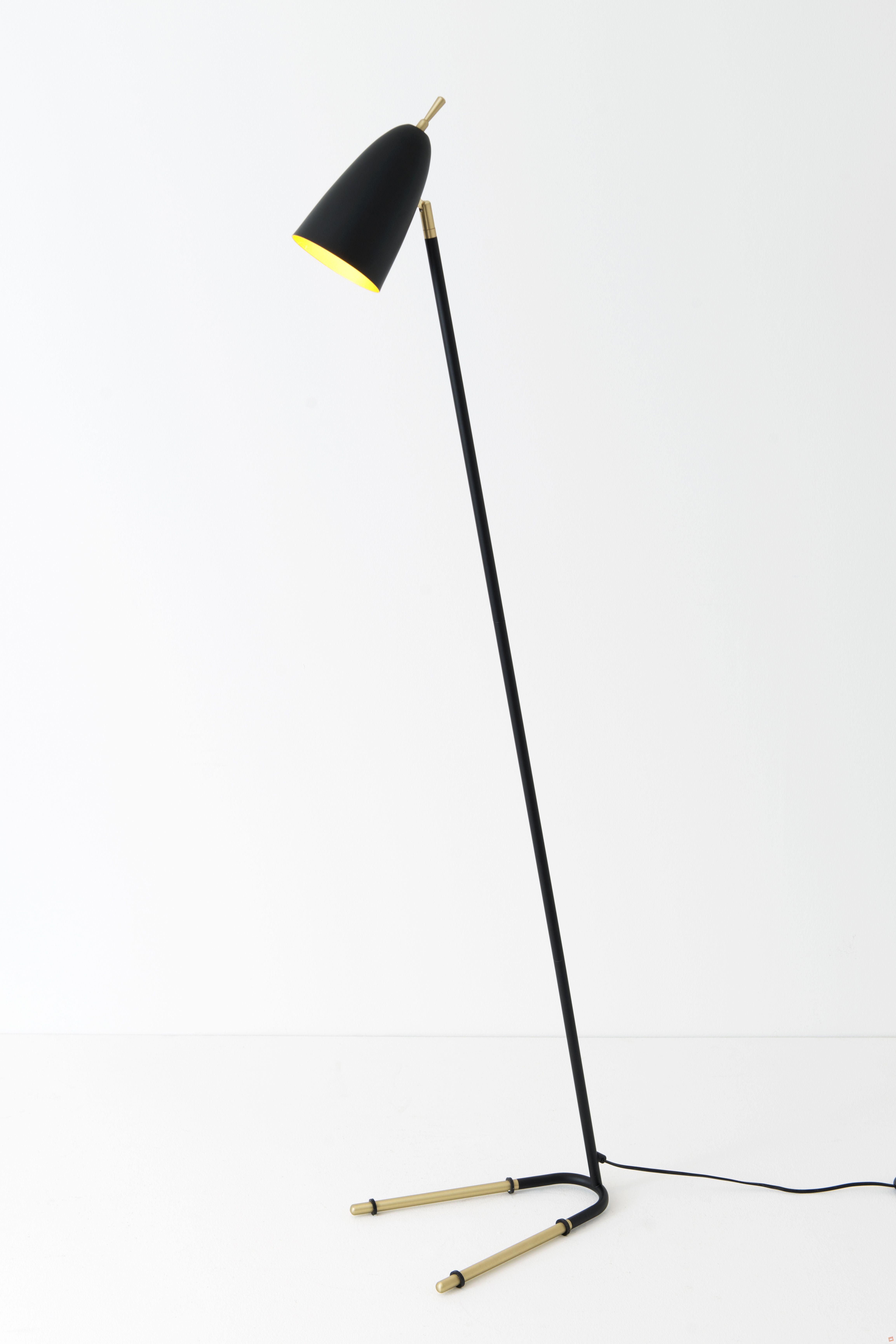 Stehleuchten von Holländer Leuchten Stehleuchte 1-flg. OBELISCO 237 1101
