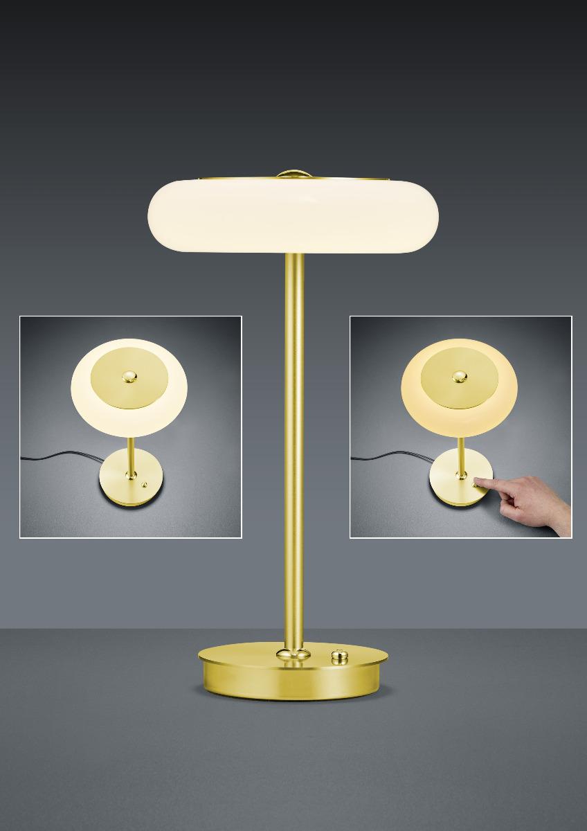 Centa LED Tischleuchte von BANKAMP Leuchtenmanufaktur