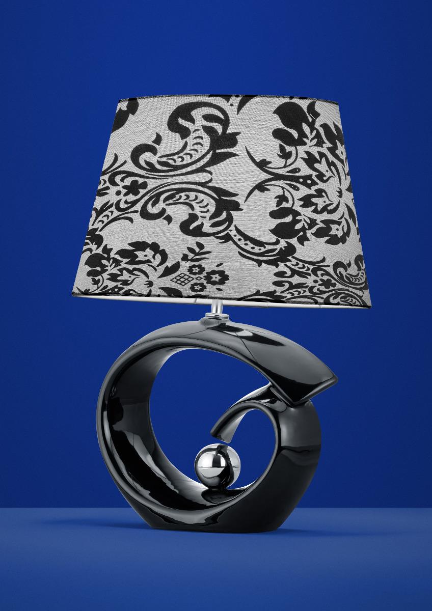 LED-Tischleuchten & LED-Tischlampen von B-Leuchten EVA Tischleuchte 50342/1-49