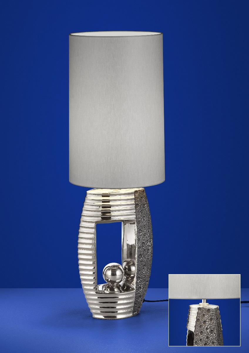 LED-Tischleuchten & LED-Tischlampen von B-Leuchten MIA Tischleuchte 50344/1-02