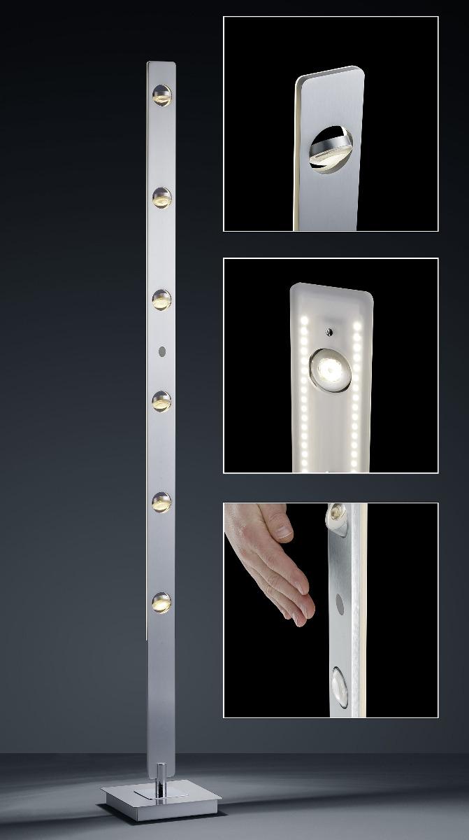 Caro LED Stehleuchte von BANKAMP Leuchtenmanufaktur