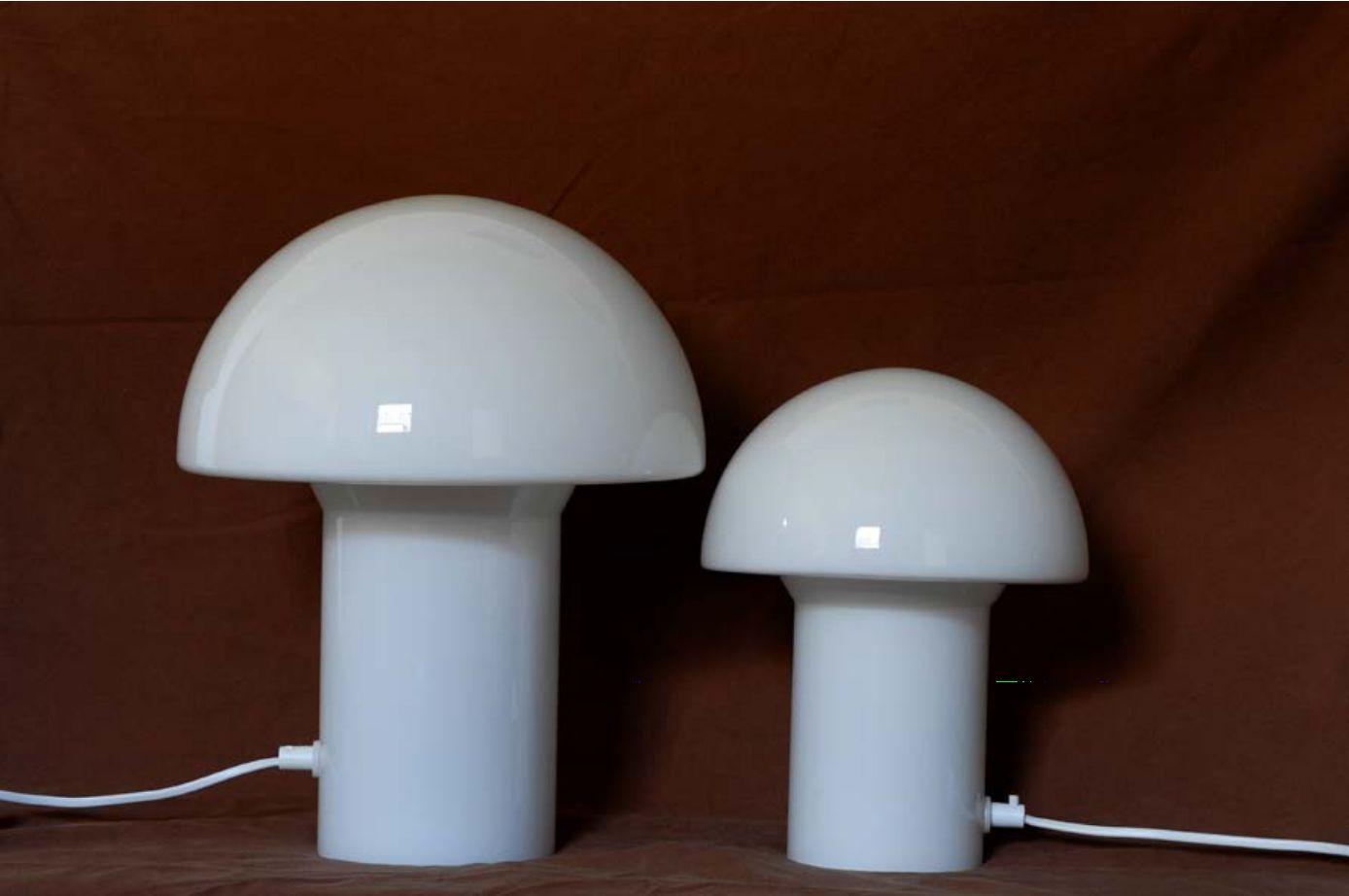 Busch Leuchten Artikel von Busch Leuchten B+P Glastischleuchte 624