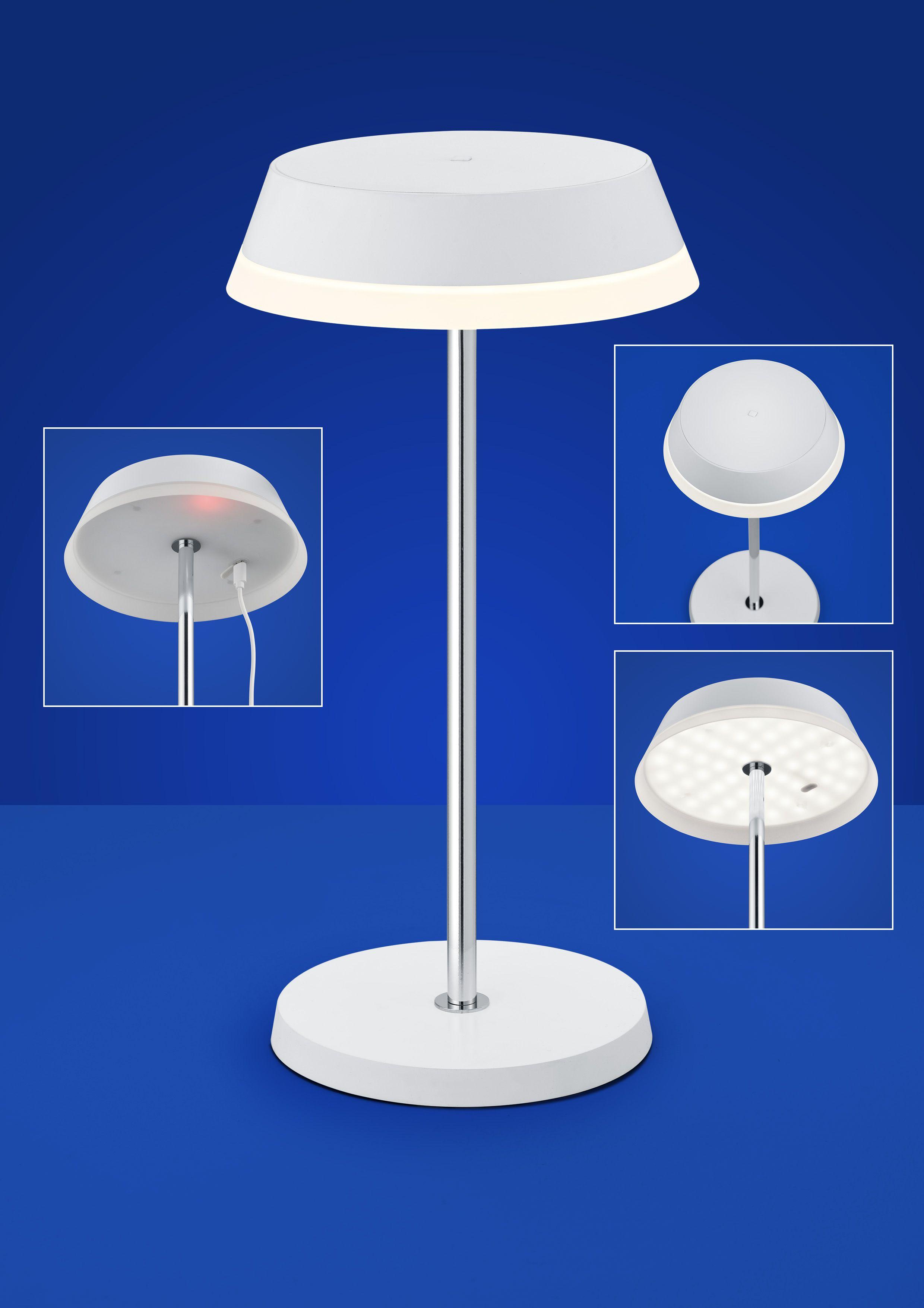 JOY LED Mobilleuchte / Akkuleuchte / Tischleuchte von B-Leuchten