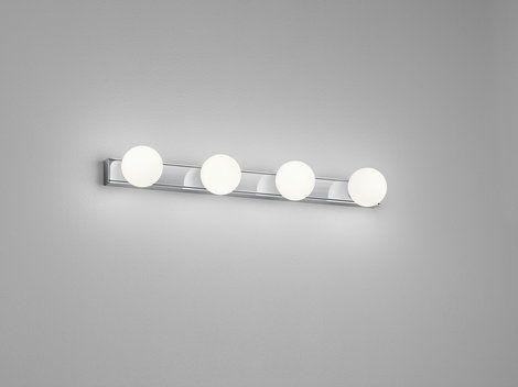 LIS LED Decken - und Wandleuchte-Länge: 60 cm von Helestra Leuchten