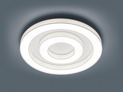 LOMO S LED Deckenleuchte von Helestra Leuchten
