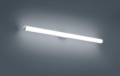 LOOM LED Wandleuchte-Länge: 120 cm von Helestra Leuchten