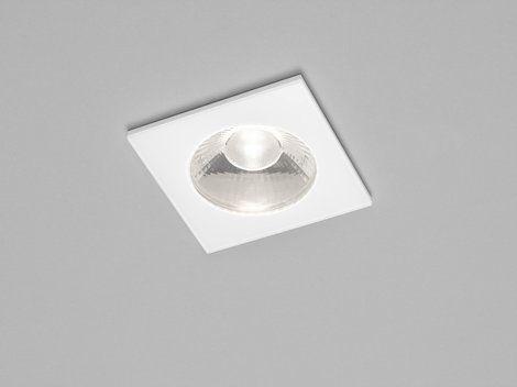 OSO LED Decken-Einbauleuchte von Helestra Leuchten