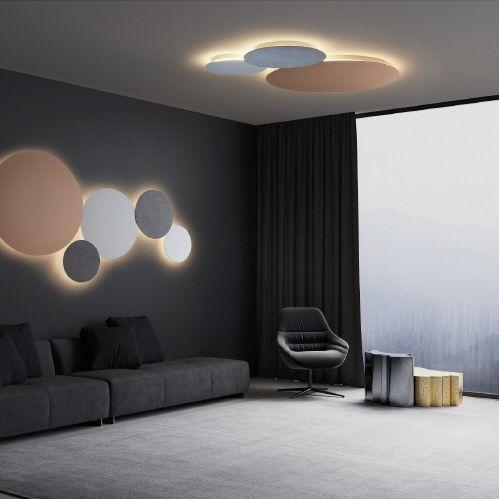 Serie BLADE VON ESCALE LEUCHTEN von Escale Leuchten von Escale Leuchten Verbindungs - Set 68800100