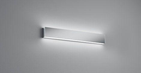 Wandleuchten von Helestra Leuchten VIS Wandleuchte-Länge: 60 cm 18/2024.04