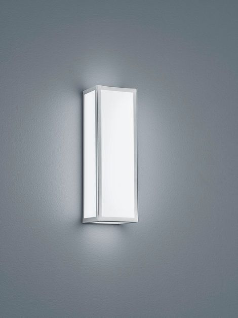 Wandleuchten von Helestra Leuchten ZELO LED Wandleuchte 18/2030.04