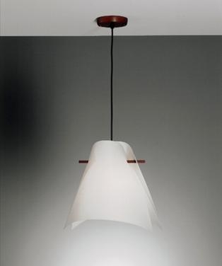 PLAN B Pendelleuchte / PLAN B Pendant lamp von DOMUS