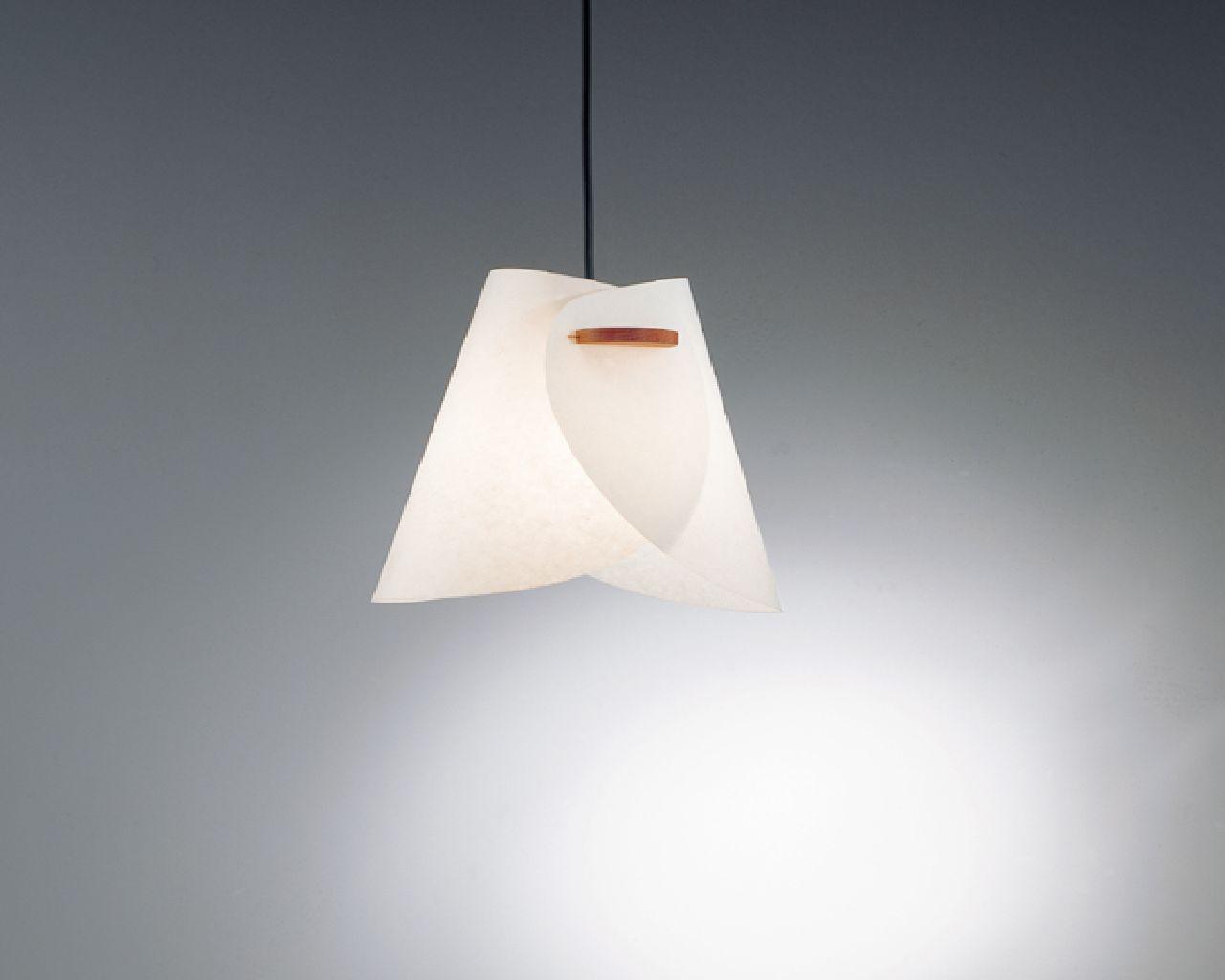 IRIS Pendelleuchte / IRIS Hanging lamp von DOMUS