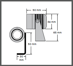 dot spot led garten und. Black Bedroom Furniture Sets. Home Design Ideas