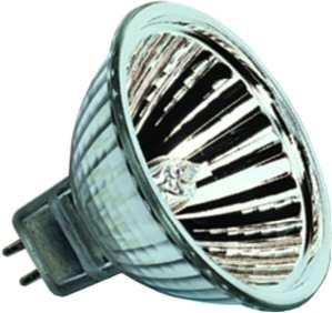 Halogenlampen GU5,3 von UNI-Elektro OSRAM Halogenlampe 51 ALU GU5,3 12V 20W ohne Scheibe 41861WFL