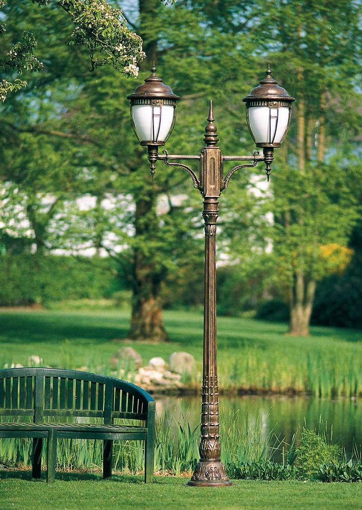 Turin Ständerleuchte von Robers Leuchten