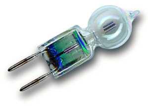 Leuchtmittel von UNI-Elektro OSRAM Halostar ECO 12V 25W GY6,35 64429 ECO