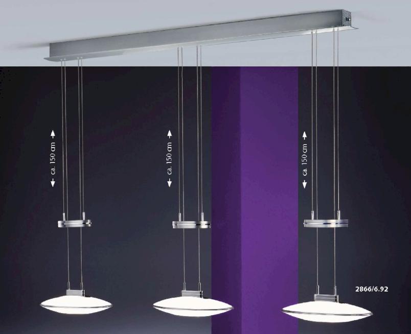 Esszimmerleuchten esszimmerlampen design modern for Esszimmerleuchten modern