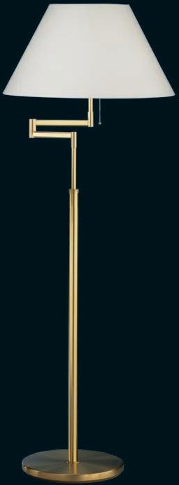 Stehleuchte / floor lamp ELLI von GKS Knapstein Leuchten