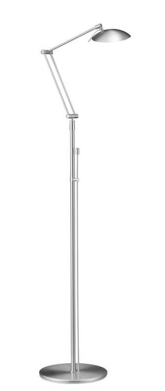 Stehleuchte / floor lamp NELE-S von GKS Knapstein Leuchten