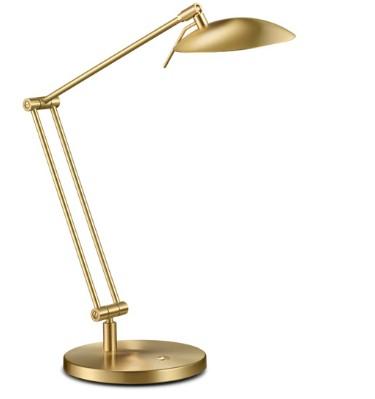 Tischleuchte / table lamp NELE-T von GKS Knapstein Leuchten
