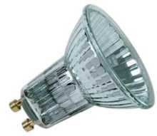 UNI-Elektro Leuchten von UNI-Elektro OSRAM Halogenlampe PAR16 GU10 230V 35W 64820FL