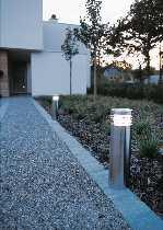 Royal Botania Leuchten Leuchten von Royal Botania Leuchten NEPTUNE Aussenpollerleuchte 100 cm NPT100