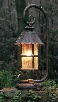 Robers Leuchten Artikel von Robers Leuchten Wales Sockelleuchte AL6535