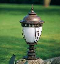Robers Leuchten Artikel von Robers Leuchten Turin Sockelleuchte AL6601-317-16