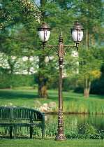 Robers Leuchten Artikel von Robers Leuchten Turin Ständerleuchte AL6603-317-16