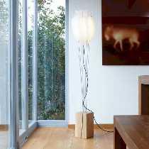 DOMUS – Licht zum Wohnen Artikel von DOMUS – Licht zum Wohnen TULIP Lichtobjekt 9788.
