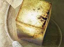 EPSTEIN Design Leuchten Leuchten von EPSTEIN Design Leuchten Schiefer Würfel für aussen 15195