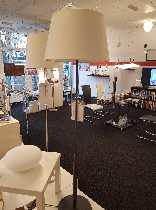 Holtkötter Leuchten Artikel von Holtkötter Leuchten Pia Stehleuchte Ausstellungsstück 2627/3-58+727/50-4