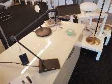 Holtkötter Leuchten Artikel von Holtkötter Leuchten Holtkötter Tischleuchte 9603/8-58
