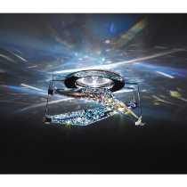 SWAROVSKI Leuchten Leuchten von SWAROVSKI Leuchten MELODY crystal AB/crystal A8992NR500301
