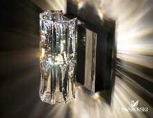 SWAROVSKI Leuchten Leuchten von SWAROVSKI Leuchten VERVE Wandleuchte A9950NR700210