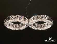 SWAROVSKI Leuchten SWAROVSKI 700231