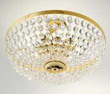 Artikel fürs Schlafzimmer von KOLARZ Leuchten Deckenleuchte Valerie Durchmesser 50 cm 960.18K.3