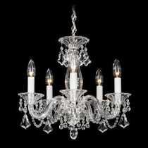 SCHONBEK Leuchten Artikel von SCHONBEK Leuchten Minuet Kristallluster 6985E-40H