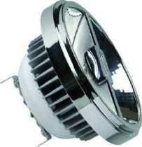LED-Leuchtmittel von UNI-Elektro MEGAMAN LED-Reflektorlampe AR111 11W 24° G53 2800K MM17462