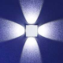 wandleuchten B-Leuchten 40140/4-05