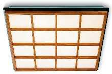 KIOTO Wand- und Deckenleuchte 16 / LED von DOMUS
