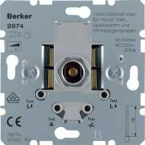 Dimmer von UNI-Elektro BERKER TRONIC-DREHDIMMER BERKER 2874