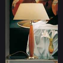 Fitz Leuchtenmanufaktur Leuchten von Fitz Leuchtenmanufaktur Guardia Tischleuchte Guardia-L-KIR/LS-462820