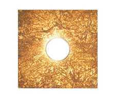 KOLARZ Leuchten Leuchten von KOLARZ Leuchten Square Decken- und Wandleuchte 1 flammig A1337.11.1.VinAu