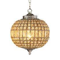 Eichholtz Leuchten Artikel von Eichholtz Leuchten Leuchter Kasbah Oval S 106370